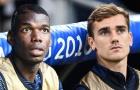 Đội hình kết hợp cực mạnh giữa Anh và Pháp: Nỗi thèm khát của... M.U