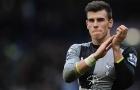 Gareth Bale khi còn tung hoành tại Ngoại hạng Anh