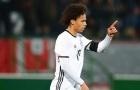 Leroy Sane - Tương lai của tuyển Đức