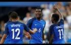 Màn trình diễn của Paul Pogba vs ĐT Anh