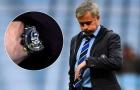 Sao bóng đá và sở thích sưu tập đồng hồ xa xỉ