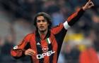 Kĩ năng phòng ngự thượng thừa của Paolo Maldini