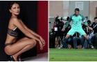Nhan sắc người mẫu Ronaldo bí mật tán tỉnh