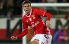 Sang M.U, Lindelof vẫn khiến CĐV Benfica ấm lòng