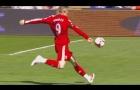 Top 10 bàn thắng volley kinh điển nhất lịch sử Liverpool
