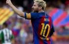 10 huyền thoại vĩ đại nhất theo NHM bình chọn: Messi, Ronaldo dẫn đầu