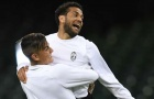 Dani Alves: 'Dybala phải rời Juve để thăng tiến'