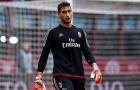 Donnarumma quyết rời AC Milan: Chọn Man Utd, Real Madrid hay CLB nào?