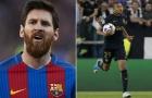 Khi Messi 2006 đối đầu Mbappe 2017