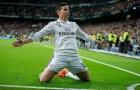 Lý do Zidane sẽ không bán James Rodriguez