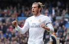 Màn trình diễn của Gareth Bale mùa này
