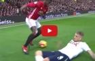 Những pha bóng ảo diệu nhất mùa 2016/17 của Man United