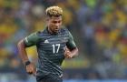Serge Gnabry - Chào mừng đến Bayern Munich