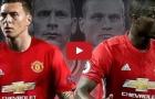 Victor Lindelof - Eric Bailly: Cặp Ferdinand - Vidic mới của Man United