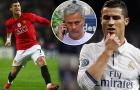 10 điều thú vị sẽ xảy ra nếu Ronaldo trở lại Man United