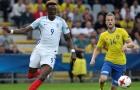 Chấm điểm U21 Anh sau trận hòa nghẹt thở trước nhà ĐKVĐ