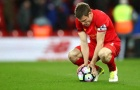 Chuyển nhượng Liverpool: Tử huyệt nơi cánh trái