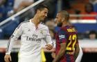 Dani Alves: Tôi có ngu đâu mà không biết Ronaldo xuất sắc