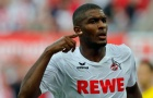 Lí do Anthony Modeste được Arsenal, West Ham theo đuổi