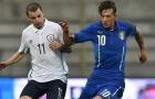 01h45 ngày 19/06, U21 Italia vs U21 Đan Mạch: Giải mã hiện tượng