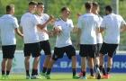 23h00 ngày 18/06, U21 Đức vs U21 CH Séc: Tiểu Mannschaft phô diễn sức mạnh