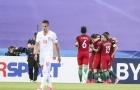 Cầu thủ PSG nổ súng, U21 Bồ Đào Nha nhẹ nhàng vượt qua chướng ngại U21 Serbia