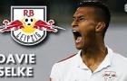 Davie Selke, tài năng trẻ rất đáng chú ý của bóng đá Đức