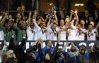 De Gea và đội hình U21 TBN vô địch châu Âu 2011 đang ở đâu?