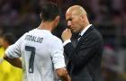 Điểm tin tối 18/06: Vụ Ronaldo, Zidane ra tay; Lý do Donnarumma ra đi; Mourinho săn sao trẻ