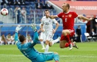 Highlights: Nga 2-0 New Zealand (Bảng A Confeds Cup)