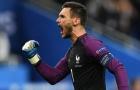 Hugo Lloris - Xứng danh đội trưởng Tottenham và tuyển Pháp