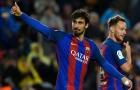 Juventus gây bất ngờ khi nhắm 'bom xịt' của Barca