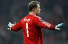 Manuel Neuer, sự vắng mặt đáng tiếc tại Confed Cup 2017