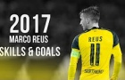 Marco Reus, sự vắng mặt đáng tiếc tại Confed Cup 2017
