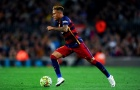 Những cú tắc bóng kinh hoàng nhắm vào Neymar