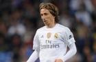 Những đường chuyền đẳng cấp của Luka Modric mùa 2016/17