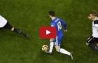 Những pha xử lý ảo diệu của Chelsea mùa 2016/17