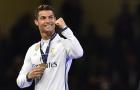 NÓNG: Cristiano Ronaldo nhận được đề nghị cực khủng