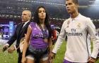 Ronaldo cùng bạn gái xét nghiệm DNA, chuẩn bị đón 'Siêu em bé'