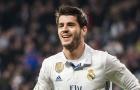 Sốc: Mặc cả mua Morata, M.U nguy cơ bị Chelsea lật kèo