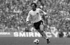 Sự vĩ đại của 'Hoàng đế'  Franz Beckenbauer