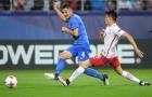 01h45 ngày 20/06, U21 Ba Lan vs U21 Thuỵ Điển: Chủ nhà dừng bước?