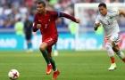 BĐN mất điểm phút cuối, Ronaldo nói gì?