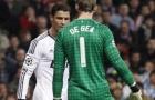Chuyển nhượng Anh 19/06: Ronaldo = 175 triệu bảng + De Gea; Chelsea 'phá đám' M.U