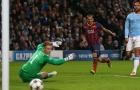 Dani Alves: 'Tôi tưởng Manchester chỉ có mỗi Man United'