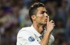 Điểm tin chiều 19/06: Ronaldo là mục tiêu số 1 của M.U; Donnarumma bị đe dọa