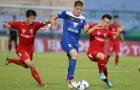 Dyachenko tái hợp Than Quang Ninh