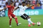 Highlights: U21 Đức 2-0 U21 CH Séc (Bảng C U21 Châu Âu)