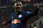 Lý do Liverpool theo đuổi Naby Keita