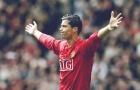Những khoảnh khắc đáng nhớ nhất của Ronaldo ở Man Utd